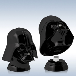 DARTH VADER 3D SHOWER GEL 300ML