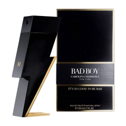 Carolina Herrera BAD BOY Eau Parfum