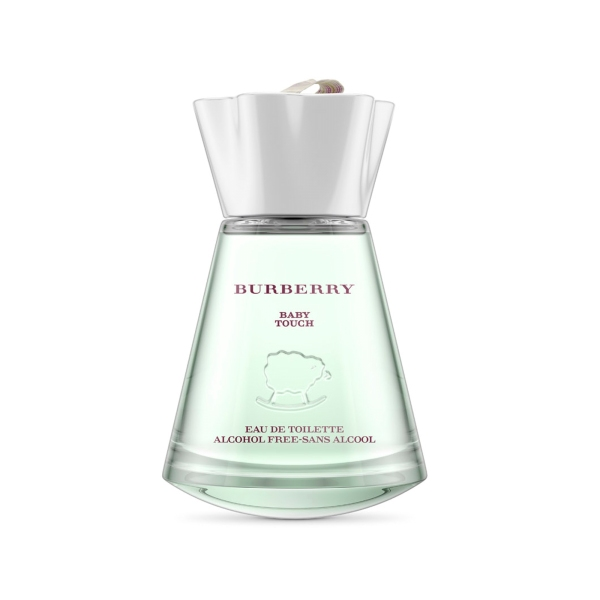Burberry BABY S/A TOUCH Eau Toillete 100ML V 38