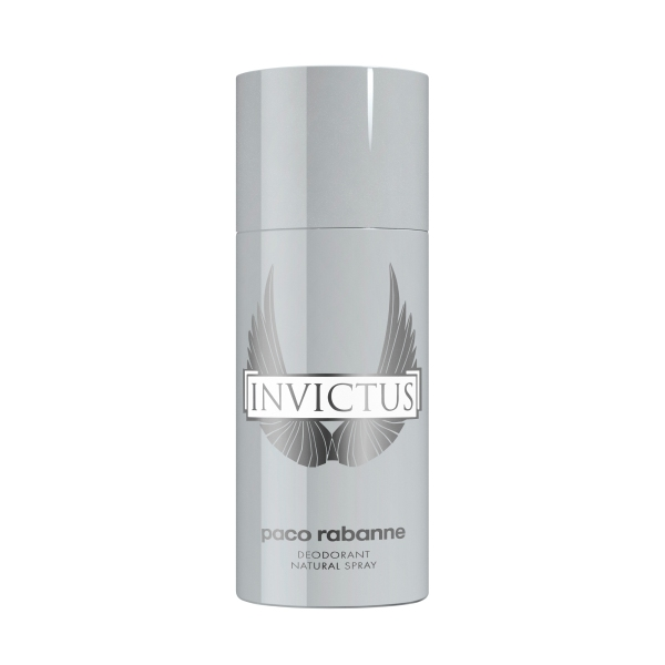 Paco Rabanne INVICTUS DEO SPRAY 150 ML 88