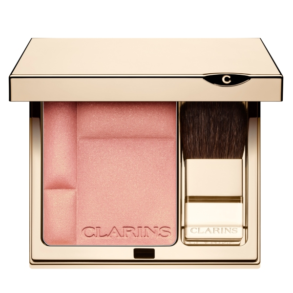 CLARINS 80026989 BLUSH PRODIGE 09 - GOLDEN PINK