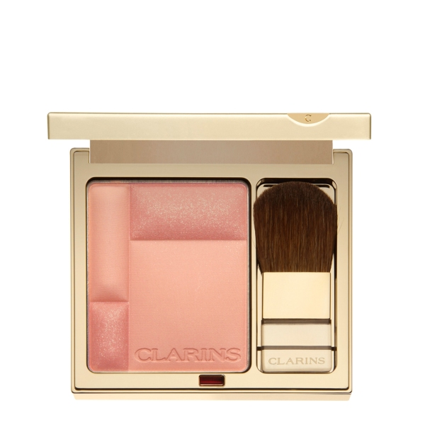 CLARINS BLUSH PRODIGE 02 - SOFT PEACH