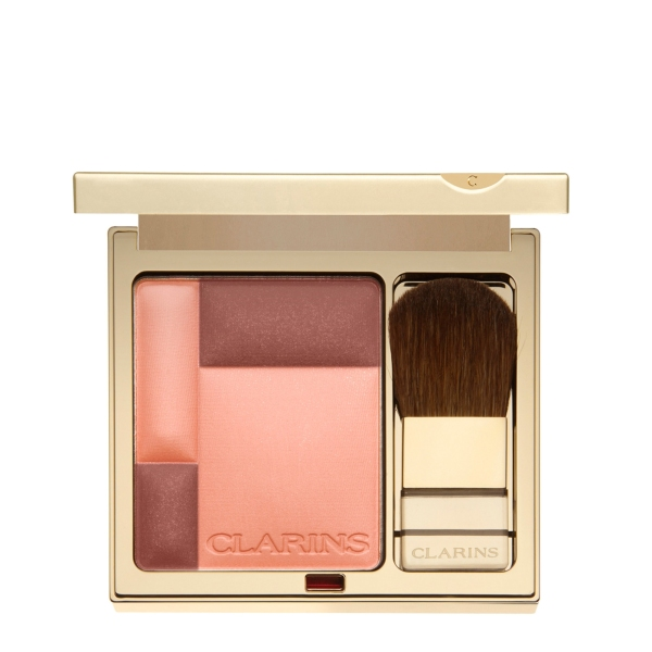 CLARINS BLUSH PRODIGE 04 - SUNSET CORAL