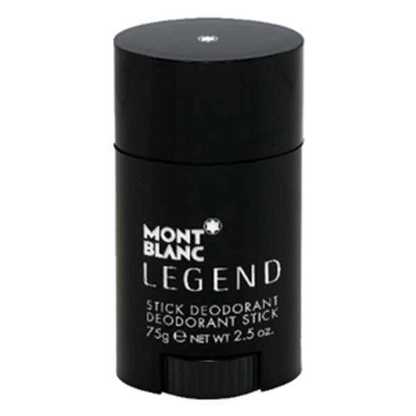 Mont Blanc LEGEND MEN DEO STICK 75GR 76