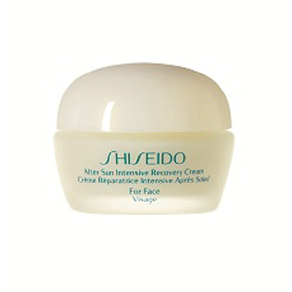 Shiseido GSC AFTER SUN INTENSIVE RECOVERY CREAM 40 ml 22