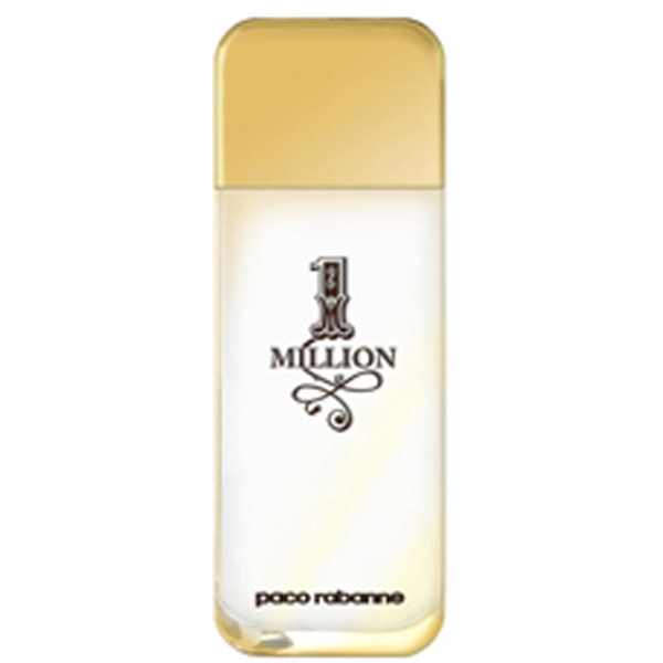Paco Rabanne 1 MILLION MEN After Shave 100ML 88