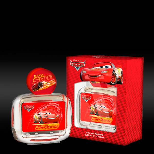 CARS MC QUEEN EDT 50ML 131