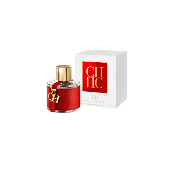 CH CAROLINA HERRERA W EDT 100ML V