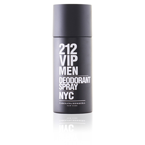 Carolina Herrera  212 VIP MEN DEO SPRAY 150ML 43